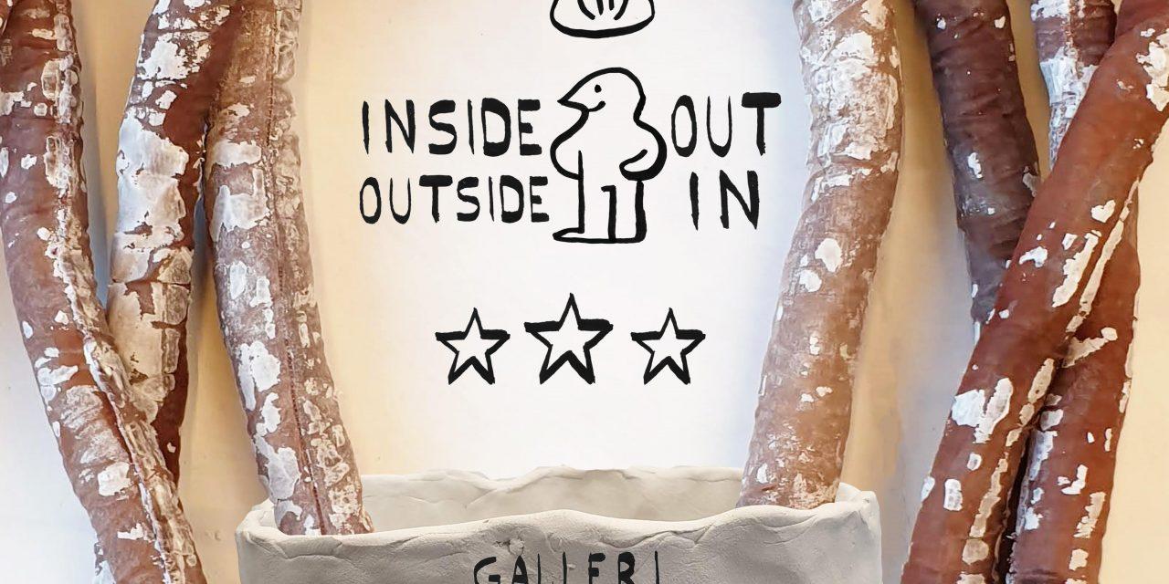 Aleidis Skua and Haruka Fukao– INSIDE OUT OUTSIDE IN