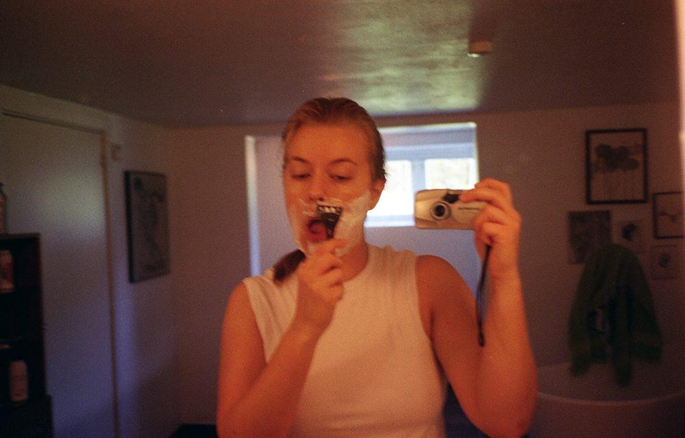 Hanna Pherson – Switching Identities