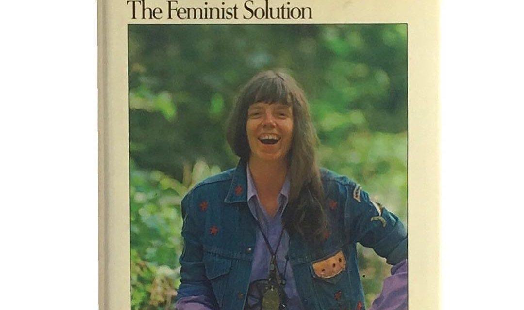 Jill Johnston – The Disintegration of a Critic