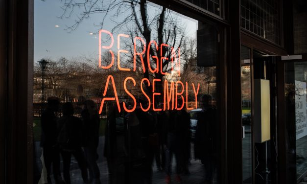 Bergen Assembly – The Parliament of Bodies: The Impossible Parliaments