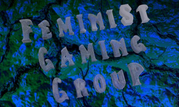 Bergen Assembly: Feminist Gaming Group