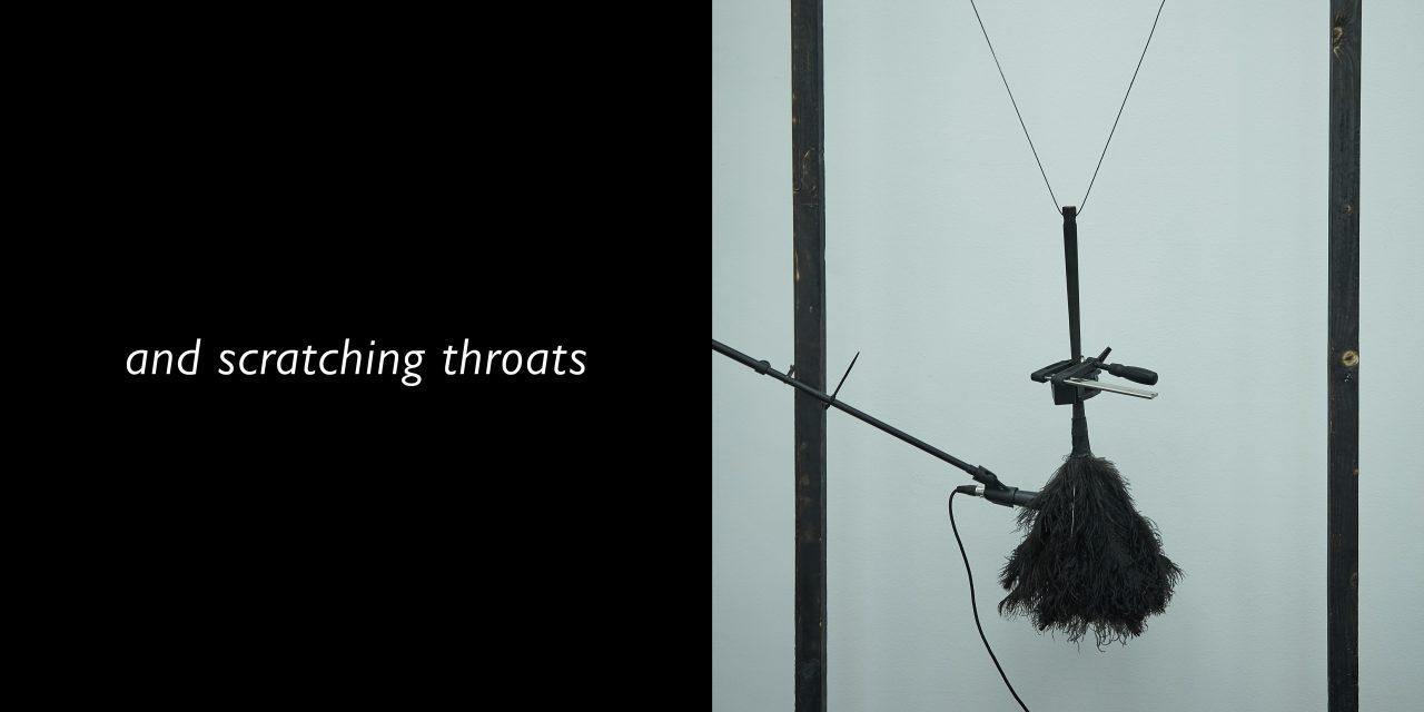Kim Hankyul & Samuel Brzeski – Death Rattle