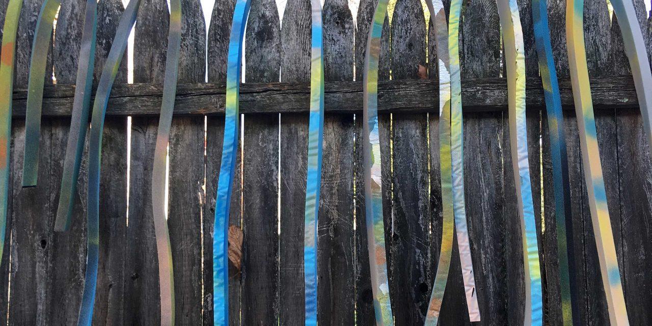 CIRCLES & WIGS (Jessica Groome & Ashleigh Barlett) – Make / Shift