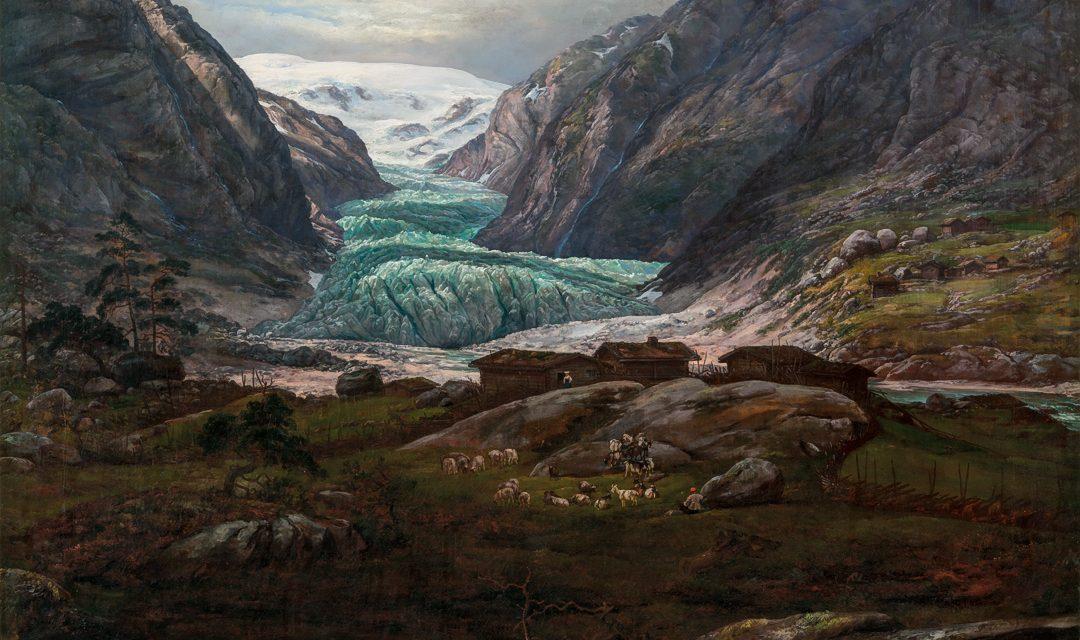 J.C. Dahl – Naturens kraft