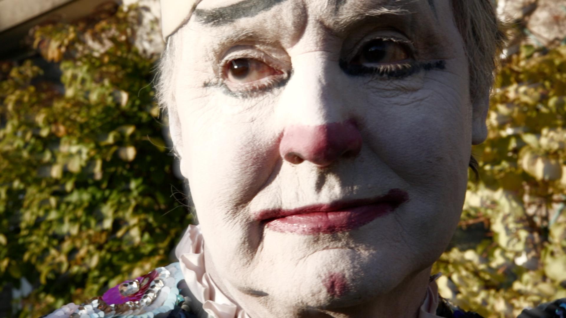 Trine Lise Nedreaas – MASKEN Del 1: Verdens minste maske.