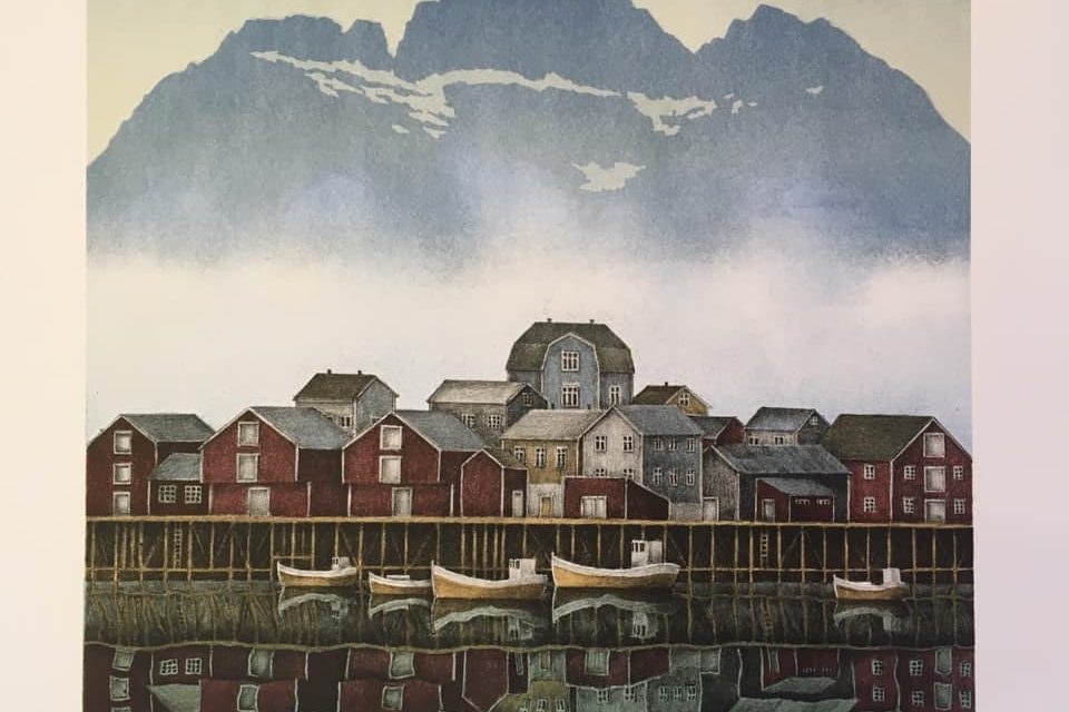 Jan Harr – Forandringer