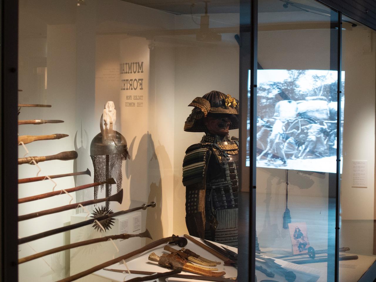 Bergen Assembly formidler Bergen :«Kolonisering- Hva er egentlig det?»