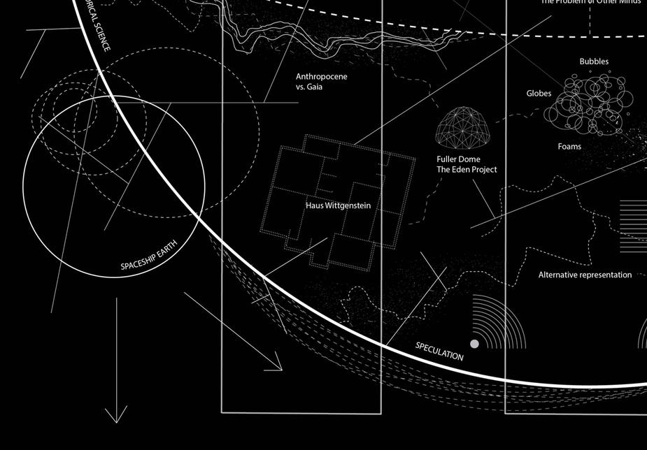 Eirik Melstrøm – Alternative Cartography