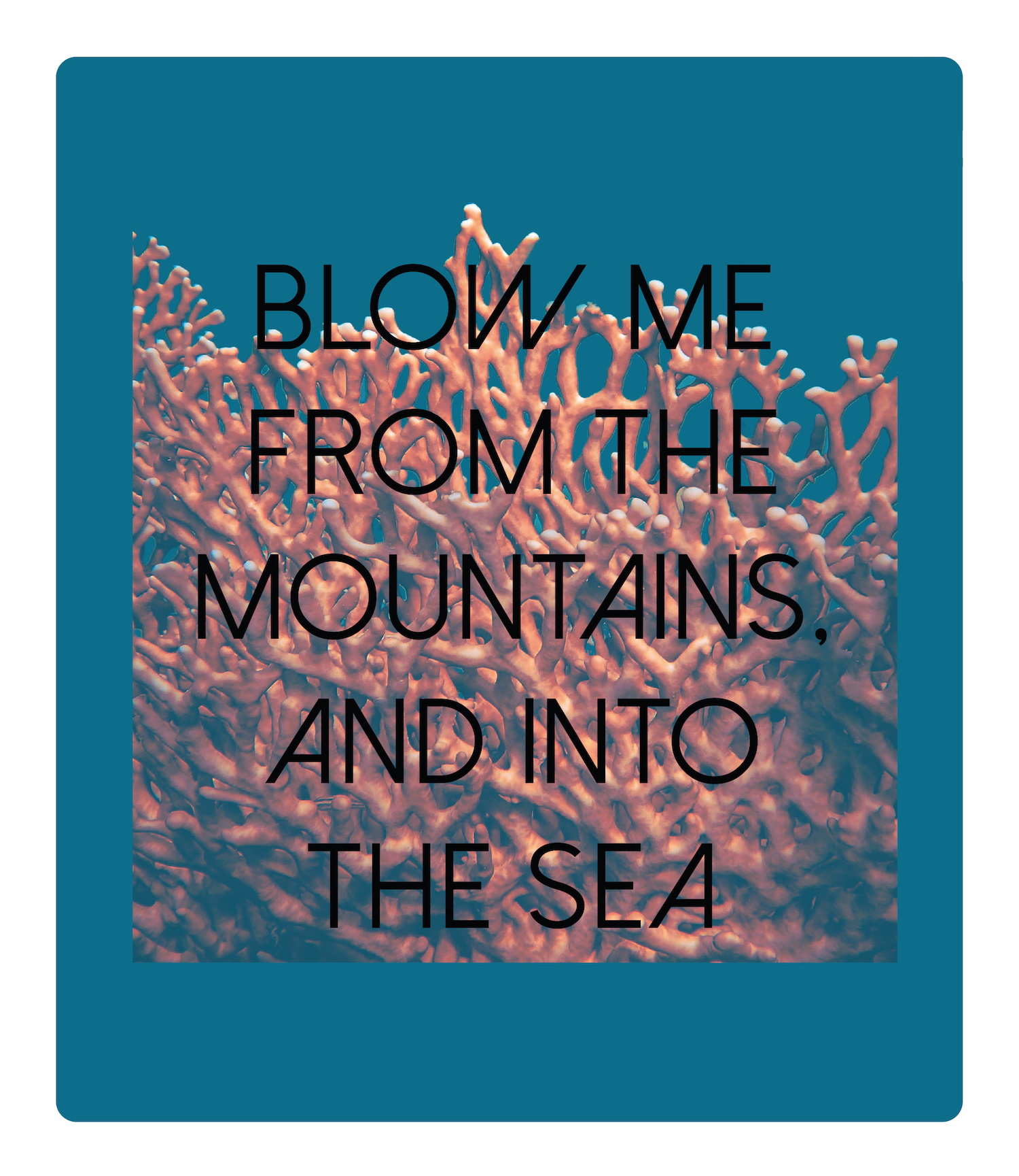 After School Special – Blow Me From The Mountains And Into The Sea