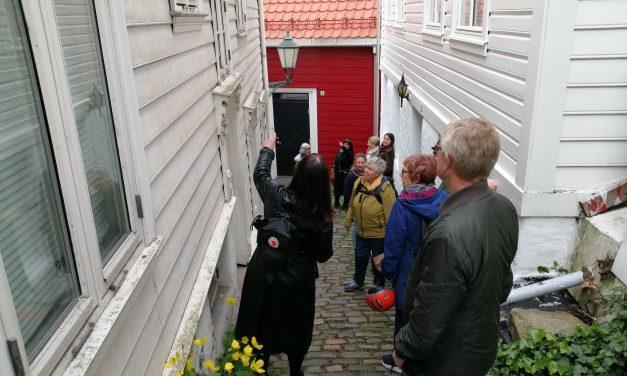 Alt Går Bra – Guided City Walks: Akantus