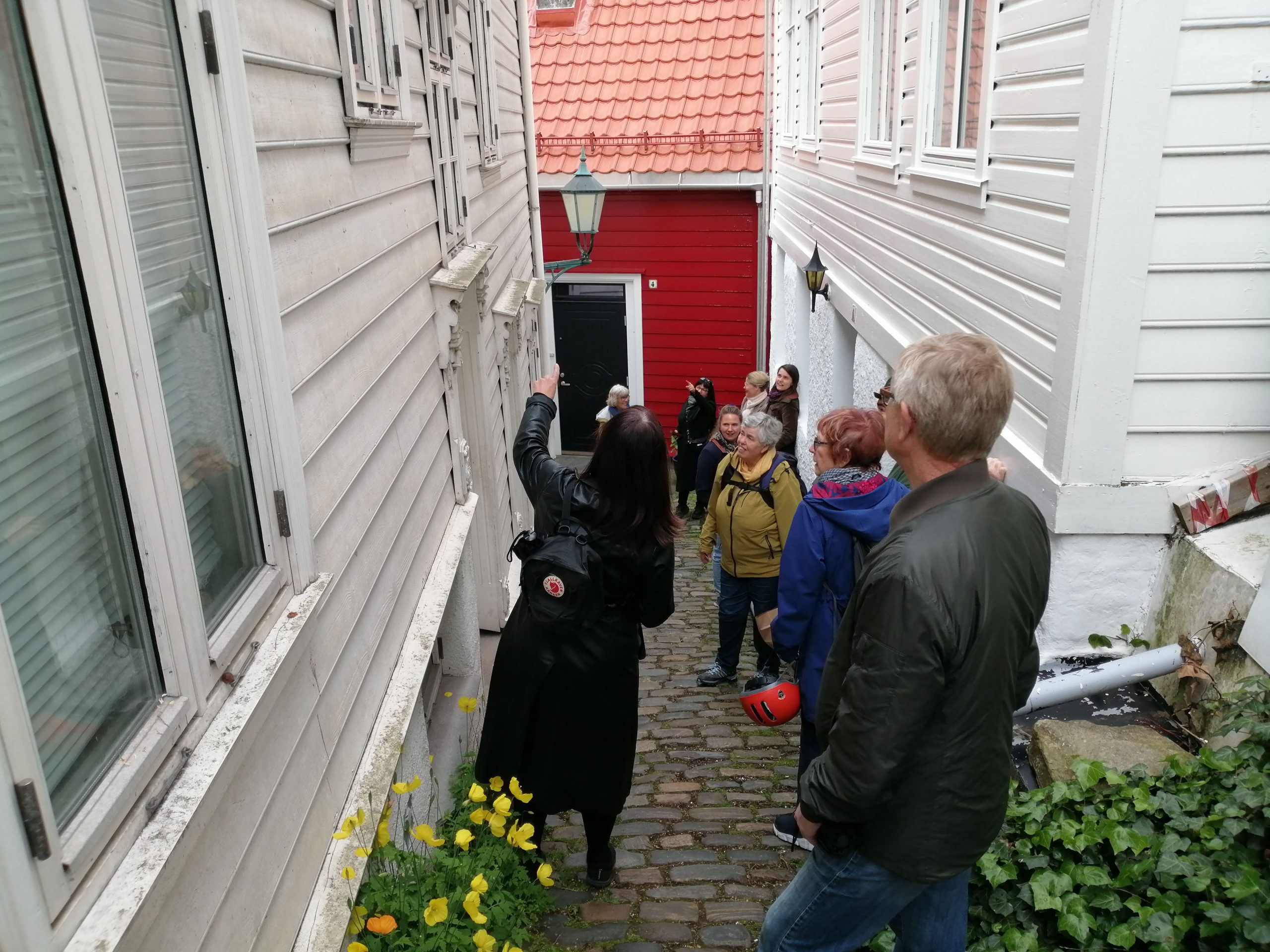 Alt Går Bra – Guided City Walks: Akantus