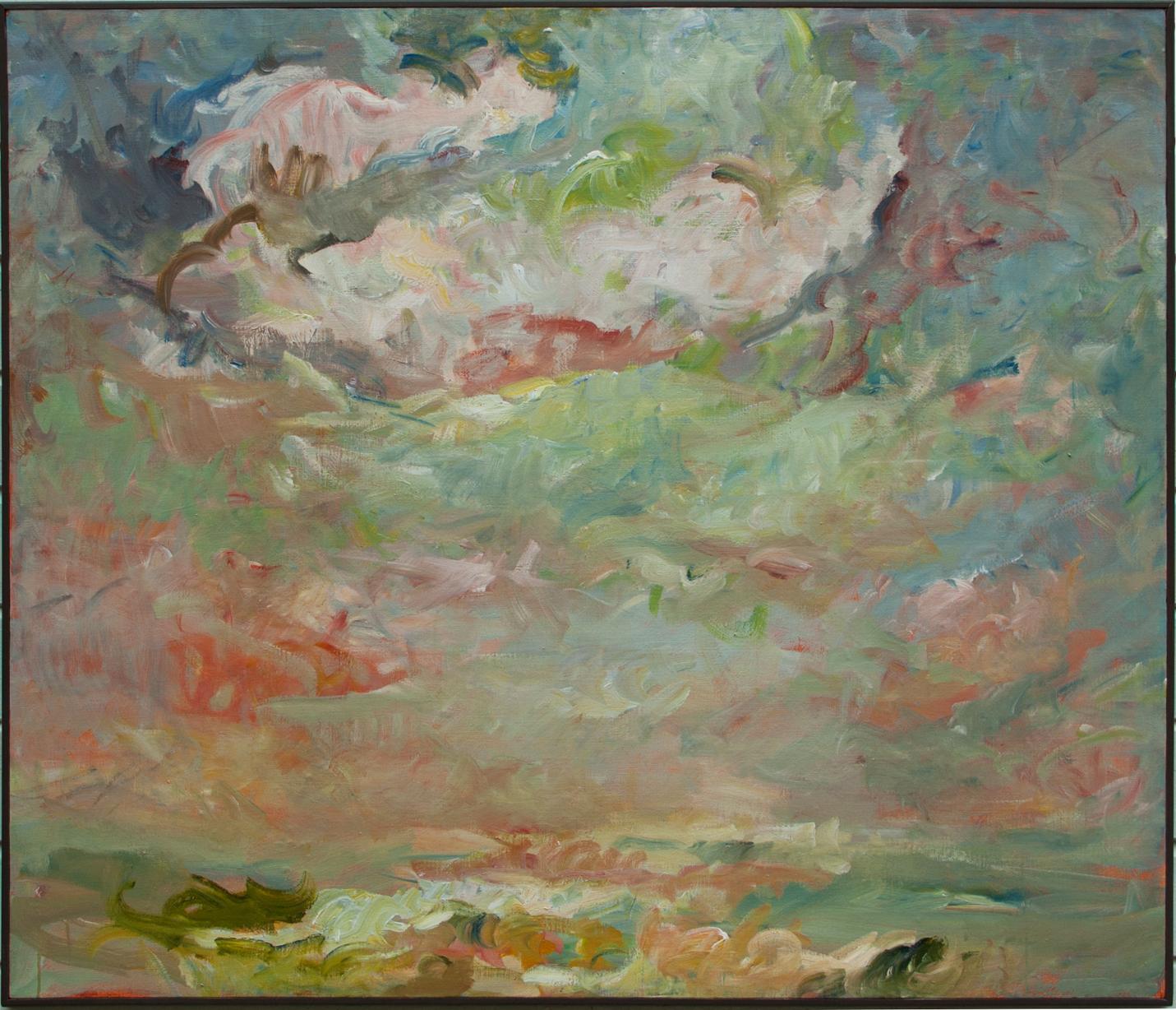 Jan Erik Willgohs – I storm og stille