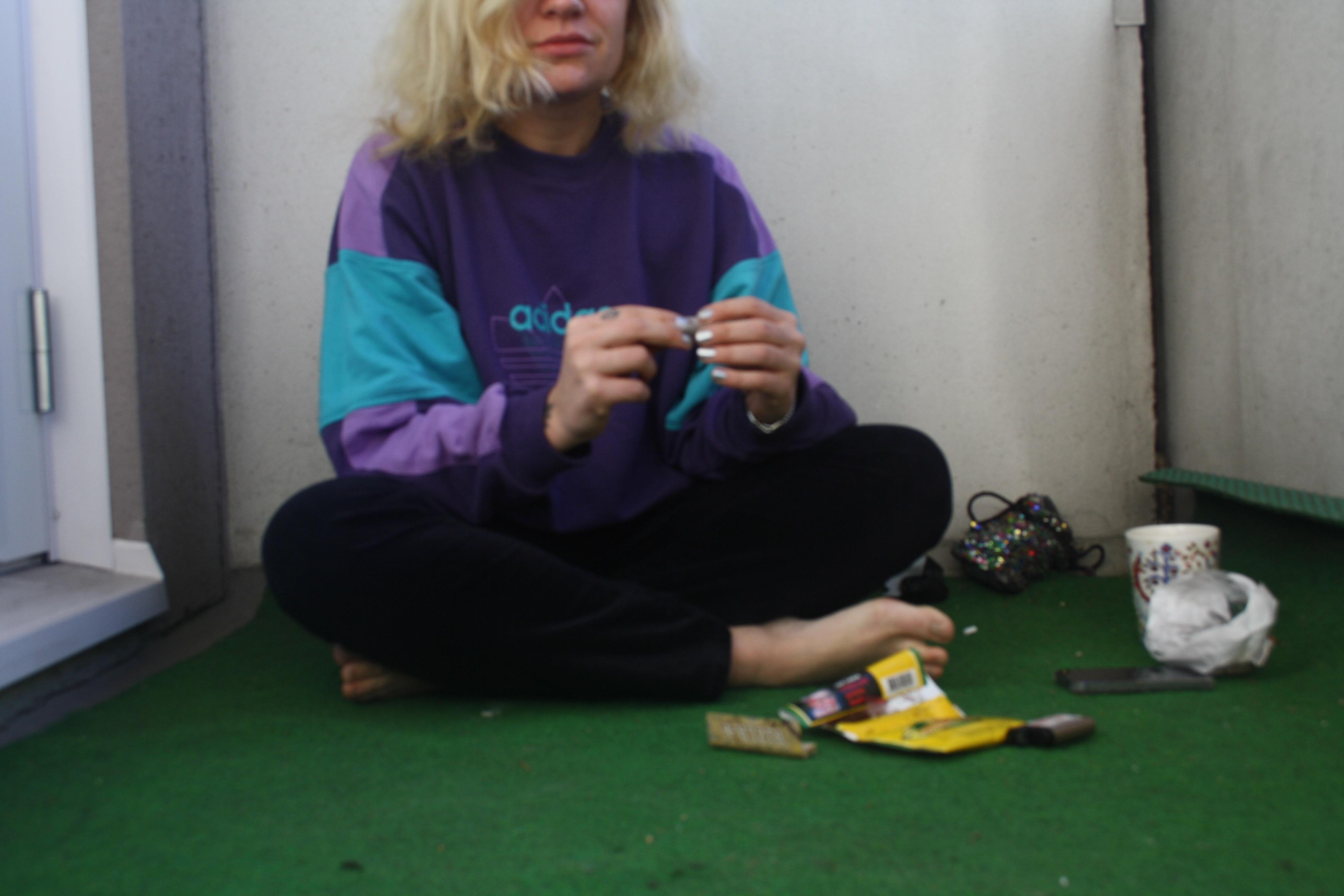Christine Due Jacobsen – Jeg tager et billede af virkeligheden