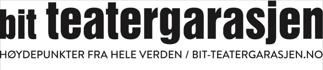 BIT Teatergarasjen – Master utstilling Bergen Arkitekthøgskole