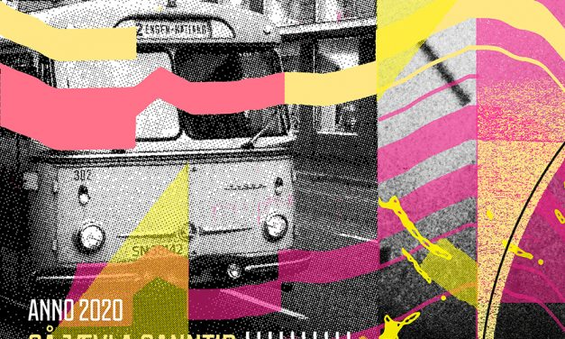 BEK – Bergen senter for elektronisk kunst – Så jævla sanntid: Trollofon radio 2020