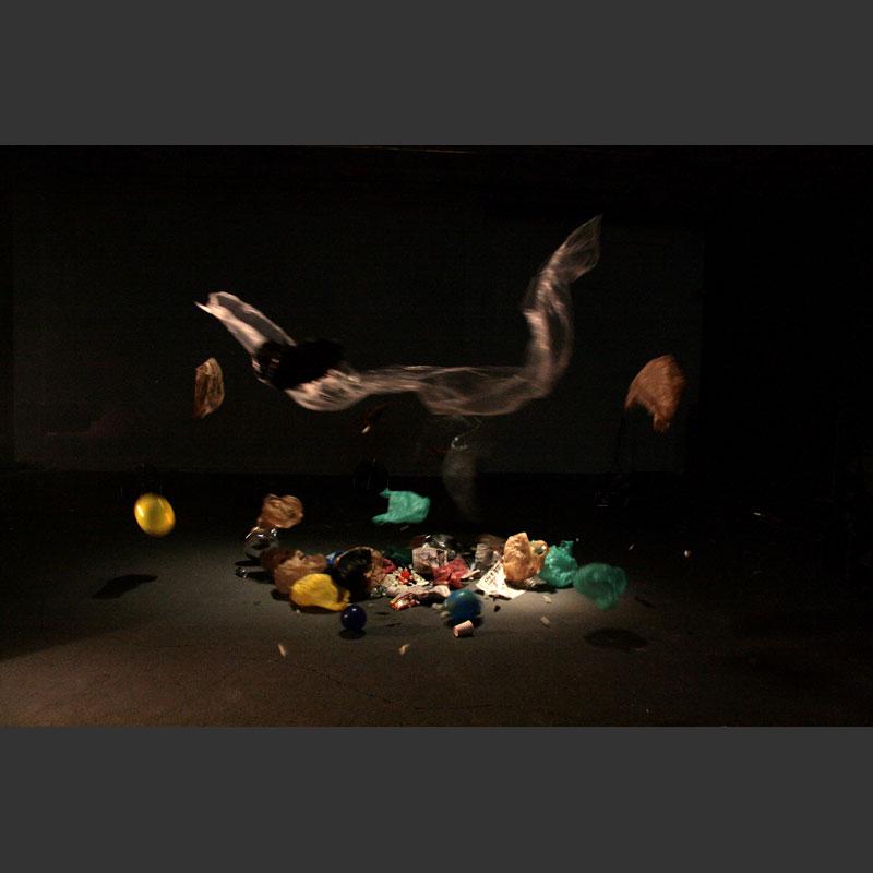 Daniel Wurtzel – Shitstorm