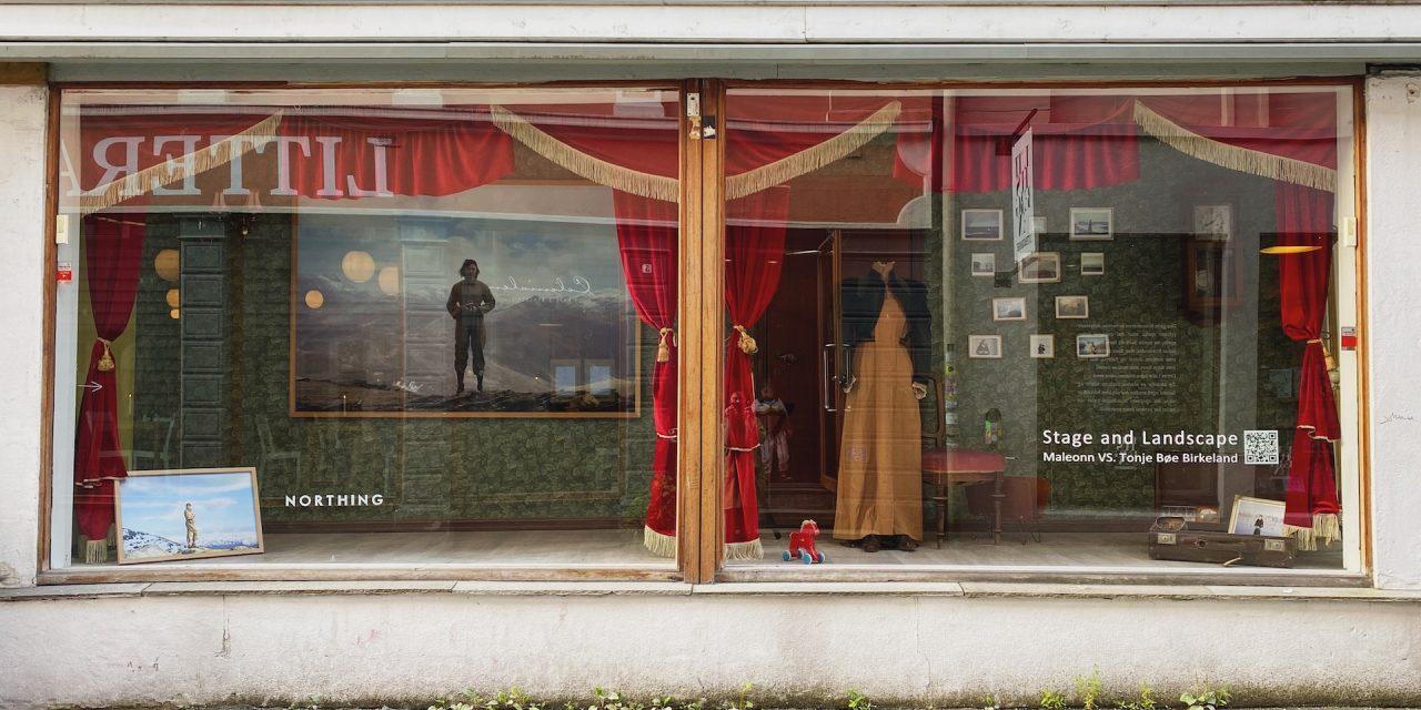 Tonje Bøe Birkeland, Maleonn Ma – Stage and Landscape: Prolougue